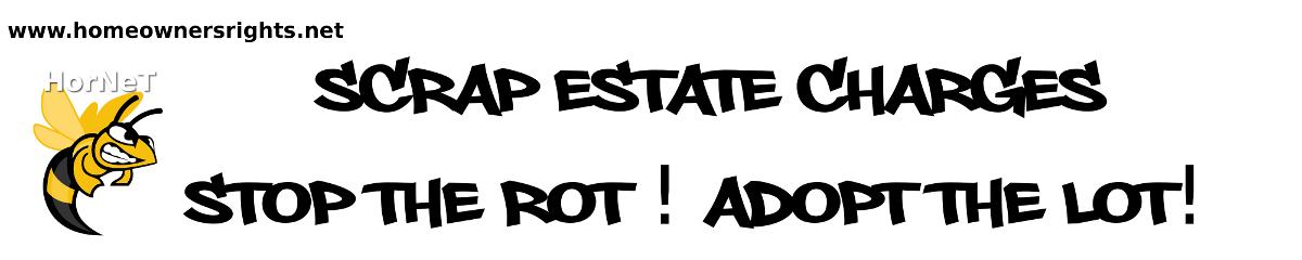 HorNet –  NO to fleecehold!
